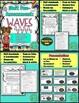 Waves Unit Bundle- Physical Science (5E Complete Lesson)