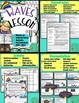 Waves, Light, & Sound Unit Plan Bundle- Physical Science Interactive Notebook