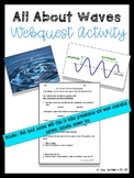 Waves Webquest