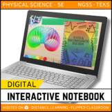 Waves and Electromagnetic Spectrum DIGITAL NOTEBOOK - Goog