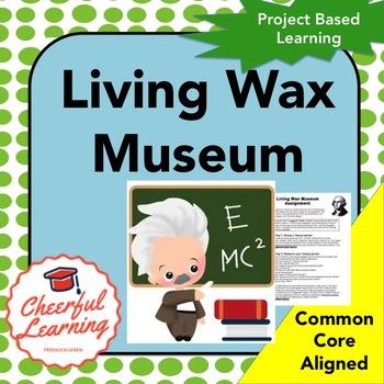 Wax Figures in History