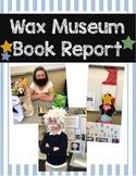 Wax Museum Book Report