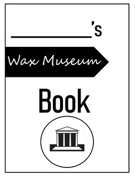 Wax Museum Packet