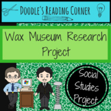Wax Museum Research Project