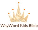 WayWord Bible for Kids, Genesis Chapter 1