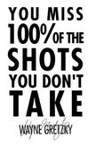 Wayne Gretzky Inspiration Poster PE