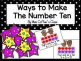 Ways To Make The Number Ten