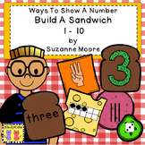 Ways To Show A Number | Number Sense | Math Review | Independent Play