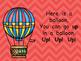 Ways You Can Go- Nonfiction Shared Reading- Level B Kindergarten Transportation