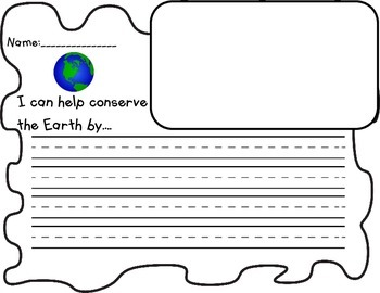 Ways to Conserve the Earth: Earth Day