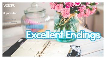 Story Endings (Excellent Endings)