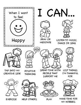 Living A Happy, Healthy Life