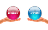 Ways to Improve Answers to Text-Based Questions: Students Self Assess!