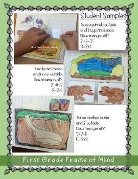 Interactive Notebook INB Math 1-10