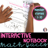 Interactive Notebook INB Math 1-10