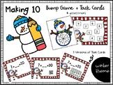 Ways to Make 10 Winter Theme