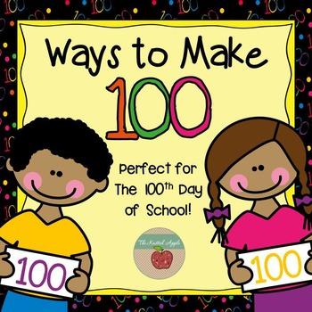 Ways to Make 100