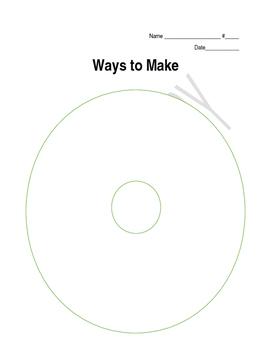 Ways to Make