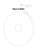 Ways to Make