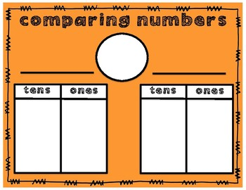 Ways to Make Numbers 1-20
