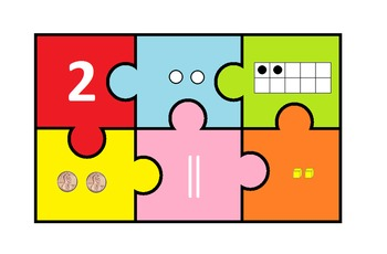 Ways to Make a Number Puzzle
