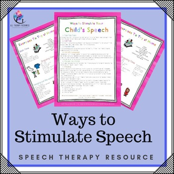 Ways to Respond to Your Child's Speech - Increasing Commun