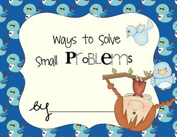 Ways to Solve Problem Book