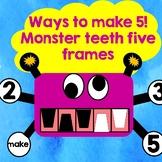 Ways to make 5 craft