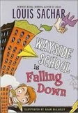 Wayside School is Falling Down Vocabulary and Comprehension