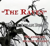 """We Annotate Because We Care - """"The Raven"""""""