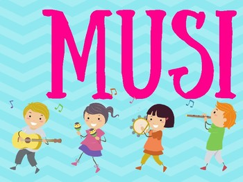 We Are All Musicians Poster