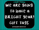 We Are Going to Have a Bright Year Tags!