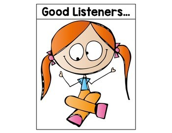 We Are Good Listeners!