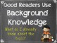 We Are Good Readers! Reading Comprehension Anchor Charts