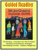 We Are Grateful - Guided Reading