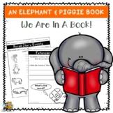 We Are In a Book!| Book Companion| Digital