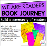 We Are Readers - Book Journey Pack