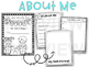 Kindergarten End of the Year Review Summer Memory Book