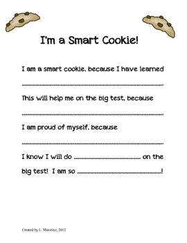 We Are Smart Cookies!