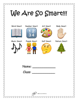 We Are So Smart
