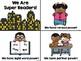 We Are Super Readers! {Reading Workshop Strategies}