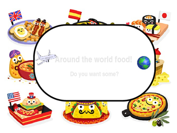 We Are The World , Help Yourself PPT