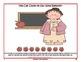 Banishing Bad Behavior in September: We Are the Apples of Our Teacher's Eye!