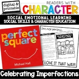 We Aren't Perfect - Character Education | Social Emotional Learning SEL