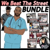 We Beat The Street BUNDLE (152 pages)