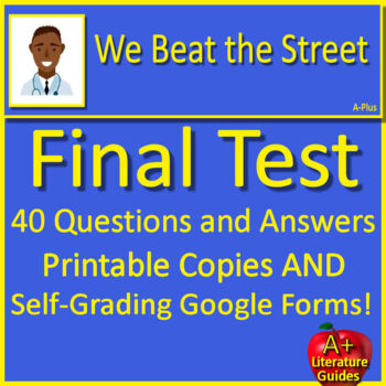 We Beat the Street Test