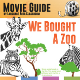 Movie Guide: We Bought A Zoo