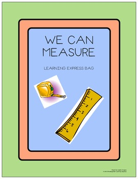 We Can Measure Learning Express Bag