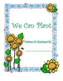 """We Can Plant"" Class Book"