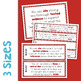 We Can Statements Common Core ELA Grades 9 - 10
